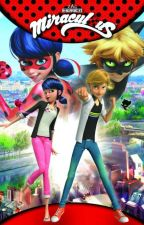 Miraculous: As aventuras de ladybug e Cat Noir by Margarida0202