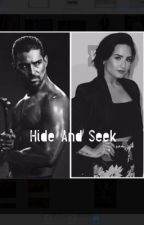 Hide And Seek. (Demi Lovato & Wilmer Valderrama) by hollymulhearn