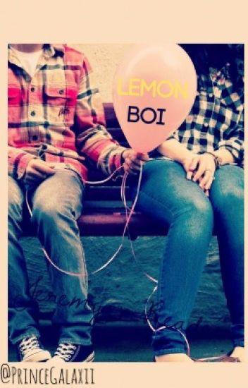 The lemon boi - (Jeremy X Reader)