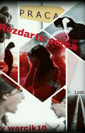 Broken hearts/Rozdarte serca by wercik10