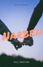 Narben (Alligatoah Fan Fiction) by Juli_writes