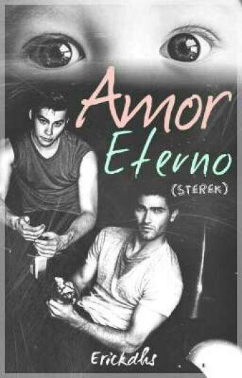 Amor Eterno (Sterek)