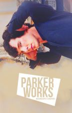 Parker Works ↠ Graphics Shoppe by missingcapes