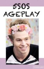 5SOS Ageplay l.h by ashtonsbandana12