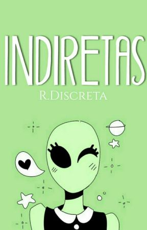 Indiretas by RomanticaDiscreta_