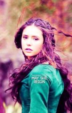 May She Regin | Reign [c.s] by xxgiannastylesxx