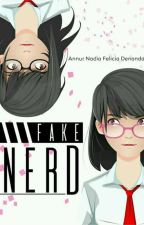 Fake Nerd by Denanda03