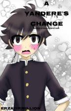 A Yandere's Change Budo X Ayano (YandereSimulator fanfic) by LeyahCheney