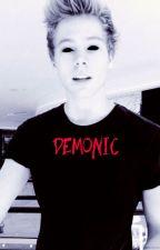 Demonic - Luke Hemmings  by lustofthelost