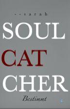 Soulcatcher - Bestimmt  by --sarah