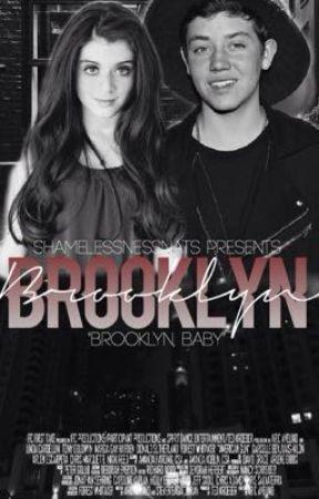 Brooklyn by multifandamn