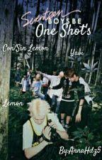 Seventeen One Shot's Lemon ❤ by annahlau