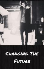 Changing The Future (One Direction) by Lucifer-H