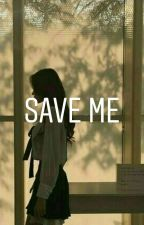save me || taehyung  by JslcgBA