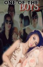One of the Boys (Kathniel ft. P5 Medyo SPG) by InRelationshipWithP5