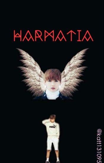 Harmatía♡[VKook]