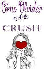 Cómo Olvidar A Tu Crush by dellylaired