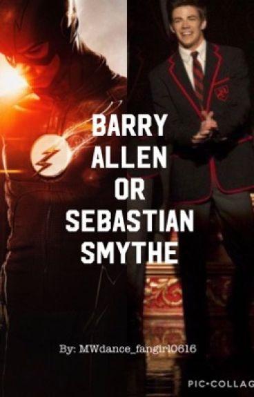 Barry Allen or Sebastian Smythe