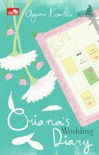 Oriana Wedding Diary's by AyanaKamila