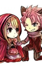 Red riding hood || Nalu|| by ponygamer22