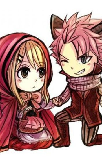Red riding hood || Nalu||