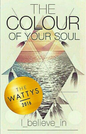 The colour of your soul by I_believe_in