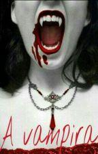 A Vampira by avampi