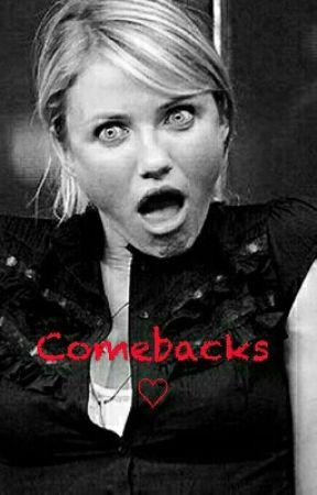 Comebacks ♡ - Comebacks for Bullies - Wattpad