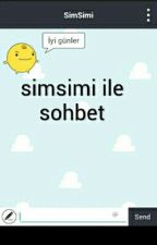 Simsimi İle Sohbet by DoxyThePirateFox