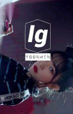 Ig › Yoonmin ‹  by hopppi