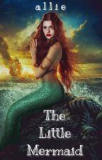 The Little Mermaid    teen wolf by justwritingstories_