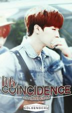 Mr. Coincidence (Jikook) (Traducida) by valentinabaron6