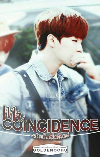 Mr. Coincidence (Jikook) (Traducida)