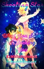 Make A Wish On A Shooting Star (Amour) by XxWhiteYvonnexX