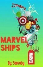 Marvel Ships ♡ by Soosnby