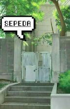SEPEDA by Mizuimomo