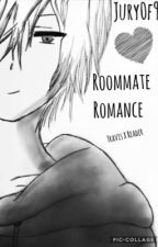 [Complete] Roommate Romance  <Travis X Reader> by Jury0f9