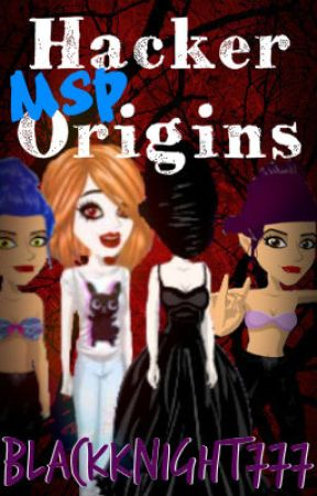 msp hackers the origins stories 1 anonymous wattpad
