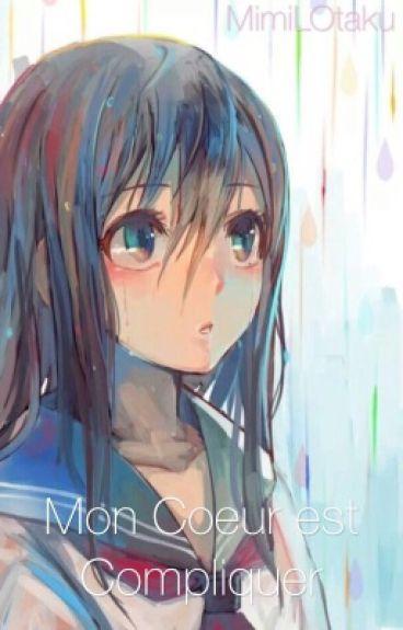 Mon Cœur Est Conpliquer❤️ [ Ayano x Budo ]