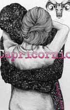 Simplemente Capricornio by zodiaco_teen