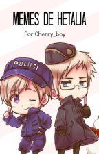 Memes De Hetalia by Cherry_boy