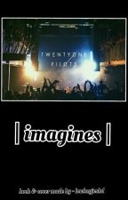 twenty øne piløts imagines by bandslols
