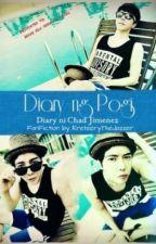 Diary ng Pogi (Diary ni Chad) - FanFiction. by KresteeryTheJazzer