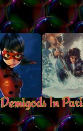 Demigods In Paris