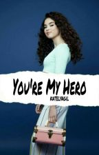You're My Hero ▹ Lab Rats:Elite Force by babybluebird00
