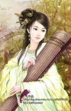 Hoàng thượng bao che khuyết điểm: bảo bối tiểu hoàng hậu by tungoc71