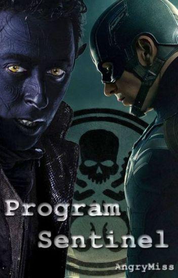 Program Sentinel (pokračování Captains Tears a Milosrdného stínu)