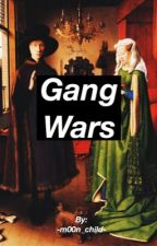 Gang wars~ J•L & T•O dark by -m00n_child-