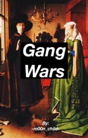 Gang wars~ J•L & T•O dark by -m00n_child-