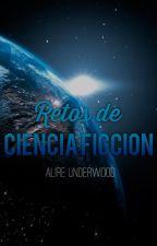 Retos de ciencia ficción by AlireUnderwood